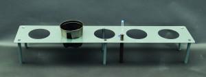 Basic 100 cm Hydro Profi Line System